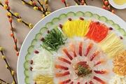 【美食活动】春节美味