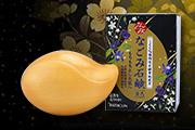 巴斯克林舒和植物柔肤洁面皂(琥珀金)