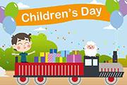【5月活动】记录不一样的儿童节