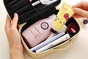 【美容9月】十一出行化妆包