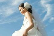 【搭配活动】美丽婚纱