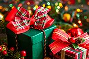 【12月活动】欢乐节日